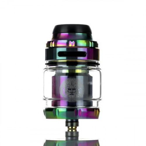 Атомайзер GeekVape ZEUS X RTA 25 мм. Оригинал