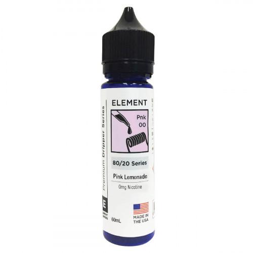 Премиум жидкость Element - Pink Lemonade 60 мл.