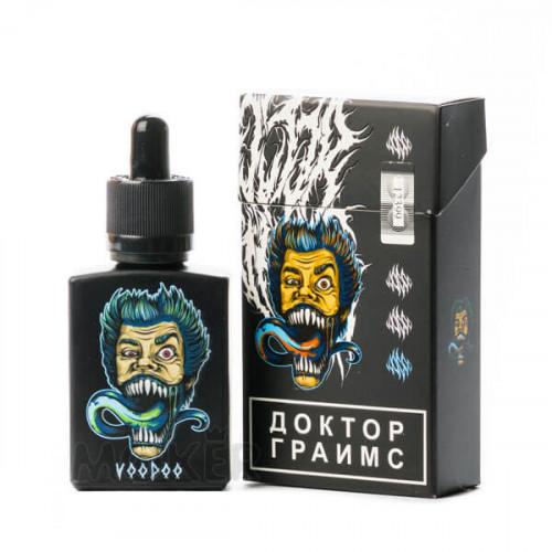 Жидкость Doctor Grimes - Voodoo UNI 30 мл.
