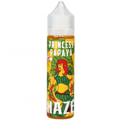 Жидкость Haze - Princess Papaya 60 мл.
