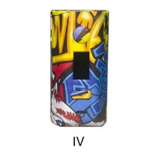 Боксмод Vapecige VTX200 200W
