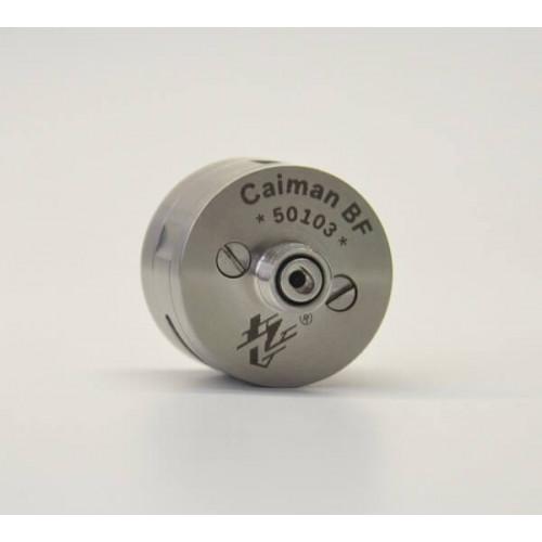 Обслуживаемый атомайзер Caiman BF. Full Kit RDA by Vape Systems