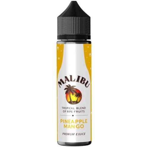 Жидкость 3GER - Malibu Pineapple Mango 60 мл.