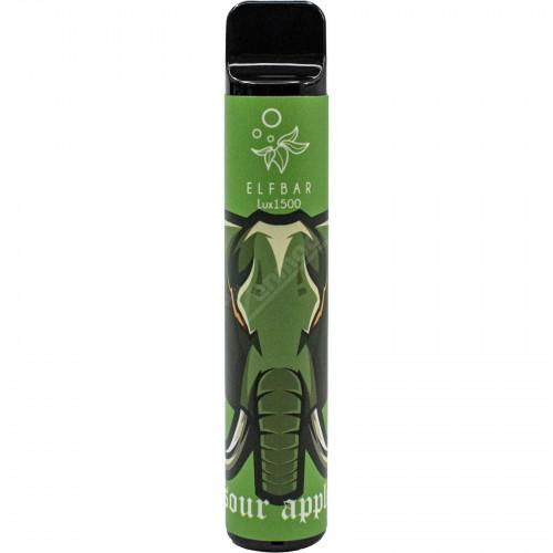 Одноразовая pod-система Elf Bar 1500 Disposable