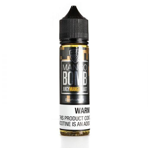 Жидкость VGOD - Mango Bomb 60 мл.