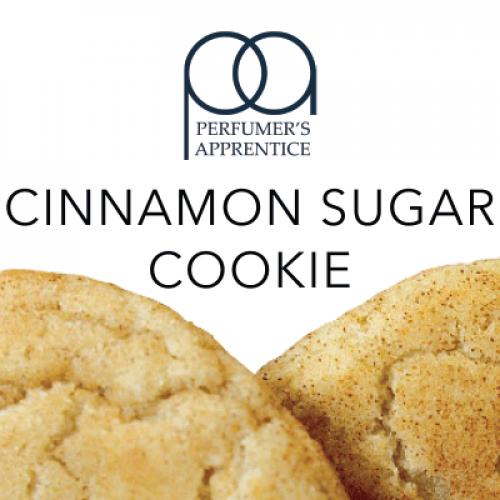 Ароматизатор TPA Cinnamon Sugar Cookie (Печенье с корицей)