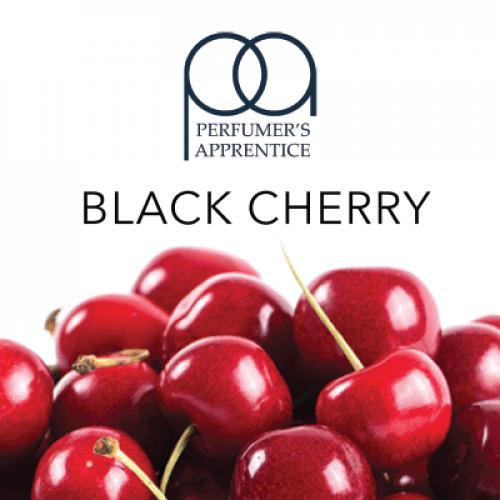 Ароматизатор TPA Black Cherry (Вишня)