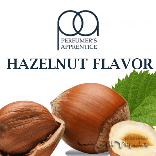 Ароматизатор TPA Hazelnut (Фундук)