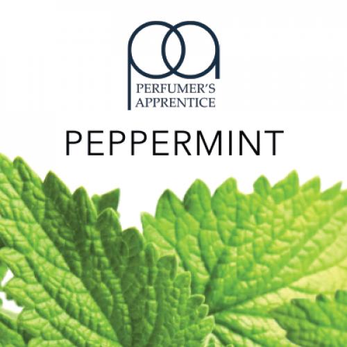 Ароматизатор TPA Peppermint (Мята)