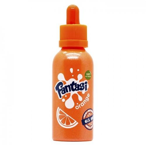 Малайзийская жидкость Fantasi Orange 65 мл.