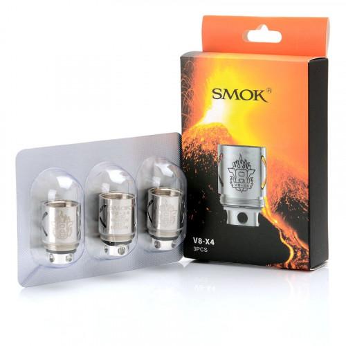 Испаритель Q2 для атомайзера Smok TFV 8 Baby