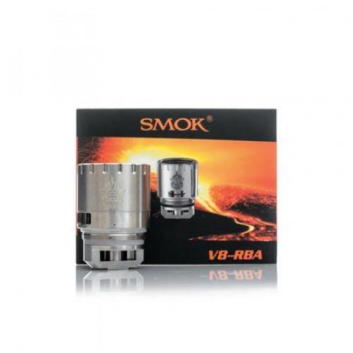 Обслуживаемый испаритель Smok TFV 8 RBA