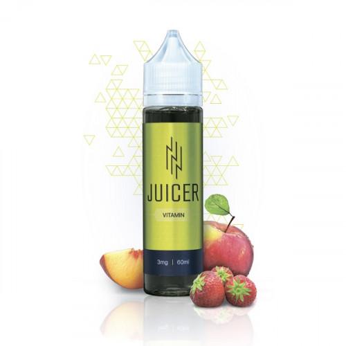 Жидкость Juicer - Vitamin 60 мл.