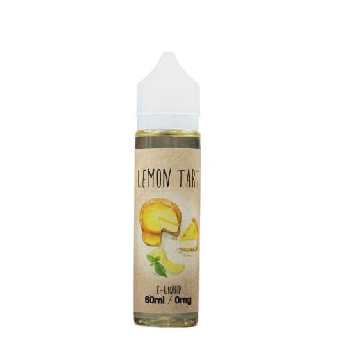 Жидкость Steam Brewery - Lemon Tart 60мл.