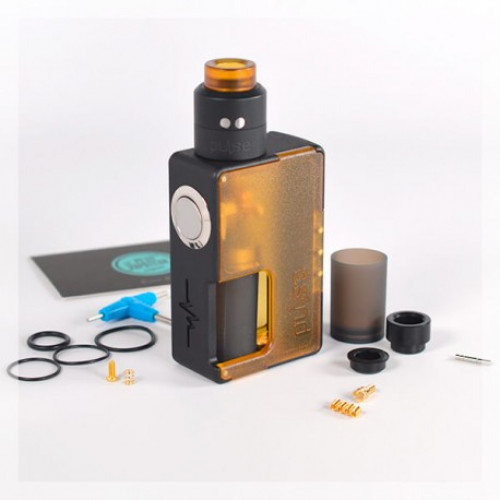 Cтартовый набор Vandy Vape Pulse Squonk BF Kit With Pulse RDA