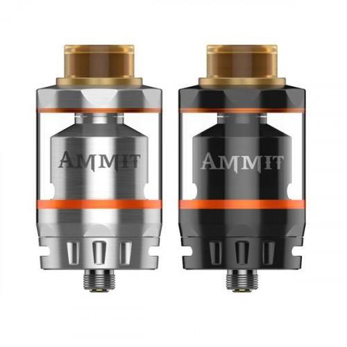 Атомайзер GeekVape Ammit Dual V2 RTA