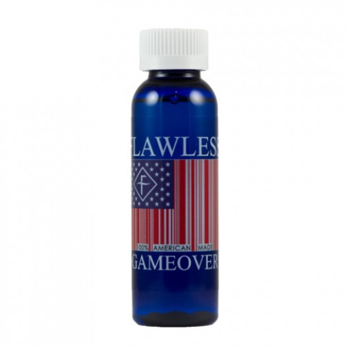Жидкость Flawless - Game Over 60 мл.