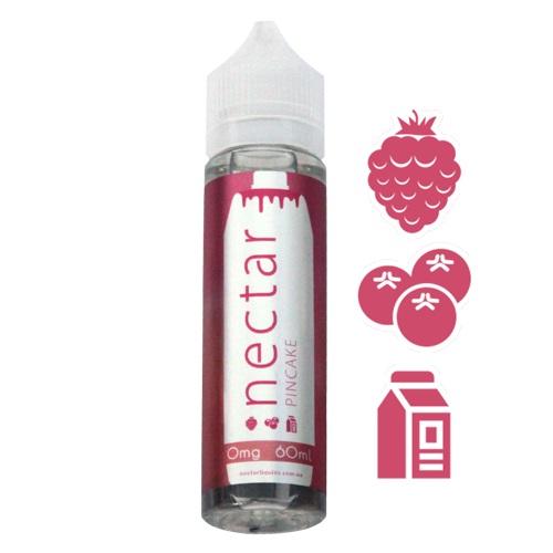 Жидкость Nectar - Pincake 60 мл.