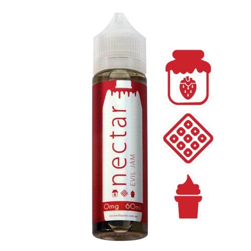 Жидкость Nectar - Evil Jam 60 мл.
