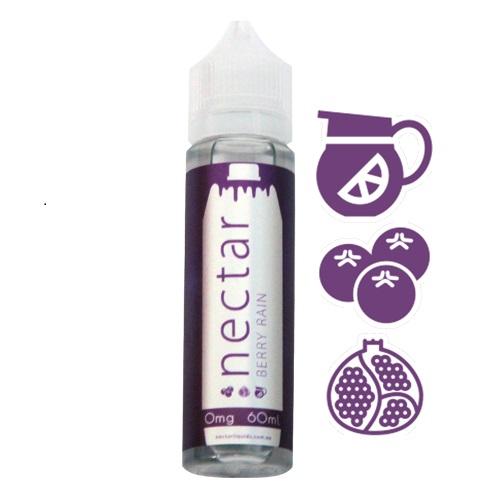 Жидкость Nectar - Berry Rain 60 мл.