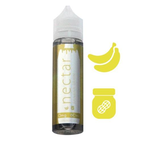 Жидкость Nectar - Banana Brain 60 мл.