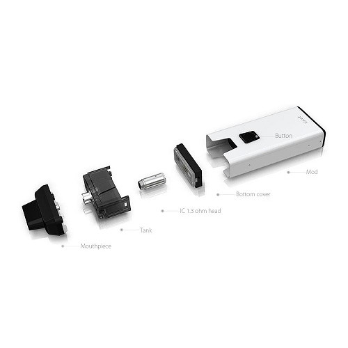 Стартовый набор Eleaf iCare 2 Starter Kit