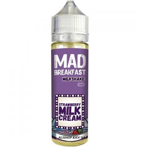 Жидкость Mad Breakfast - MILKSHAKE 60 мл.