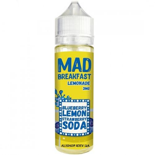 Жидкость Mad Breakfast - LEMONADE 60 мл.