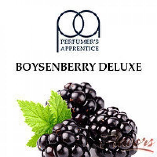 Ароматизатор TPA Boysenberry Deluxe (Бойзеновая ягода)