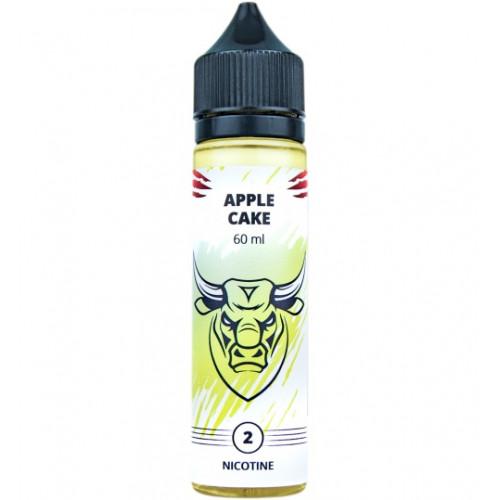 Жидкость Juiceland - Apple Cake 60мл.