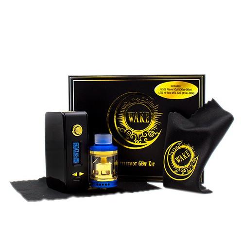 Стартовый набор Wake Mod Littlefoot 60W Starter Kit