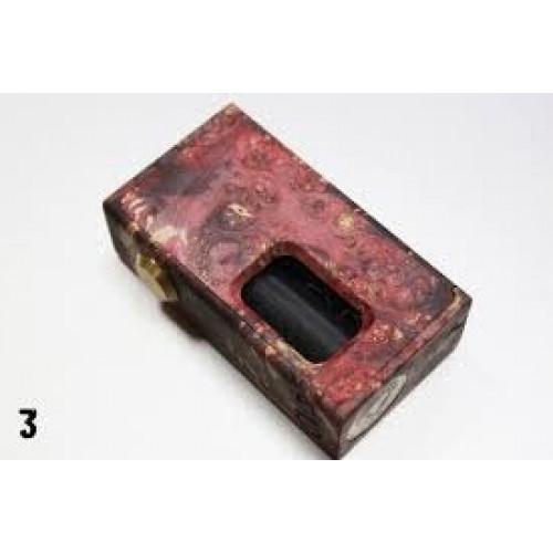 Боксмод Squonk Box by CVP (hybrid)