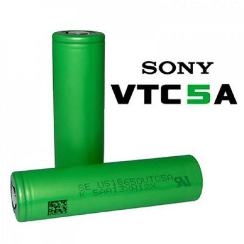 Аккумулятор 18650 Sony US18650 VTC5A 2600mah 35A
