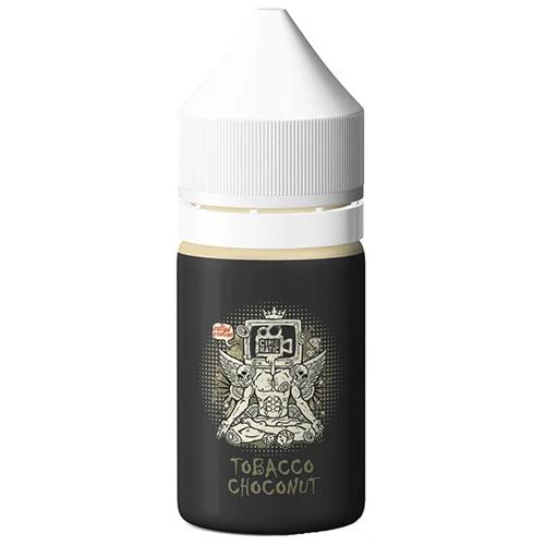 Жидкость на солевом никотине Cinematic Salt - Tobacco Choconut 30 мл.