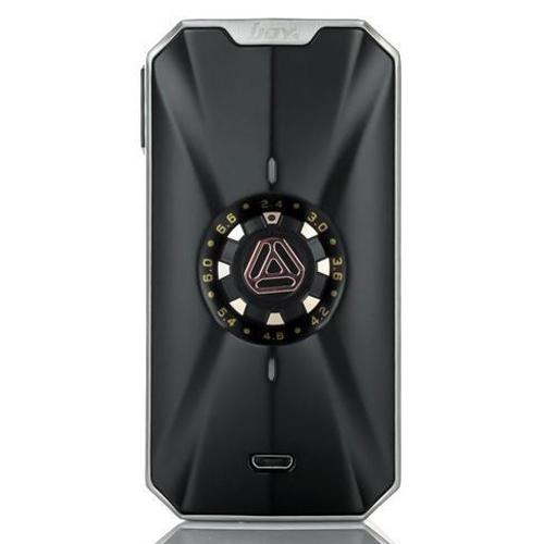 Боксмод IJOY Zenith 3 с аккумуляторами 2 х 20700