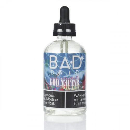 Премиум жидкость Bad Drip - God Nectar 120 мл.