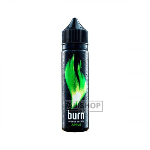 Жидкость 3GER - Burn Apple 60 мл.
