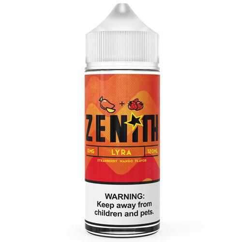 Премиум жидкость Zenith - Lyra 120 мл.