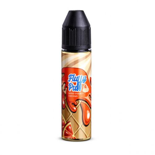Жидкость Fluffy Puff - Blood Orange Ice Cream 60 мл.