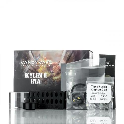 Бак Vandy Vape Kylin V2 RTA