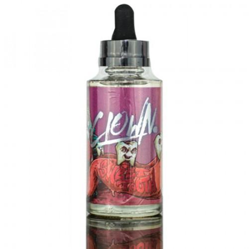Премиум жидкость Clown Liquids - Sweet Tooth 60/120 мл.