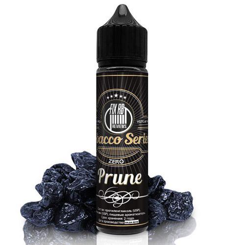 Жидкость Fix RB Tobacco Series - Prune 60 мл.