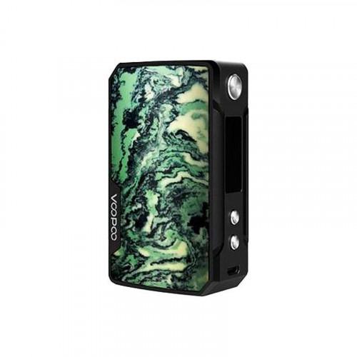 Электронная сигарета Voopoo Drag Mini 117W TC Kit Оригинал