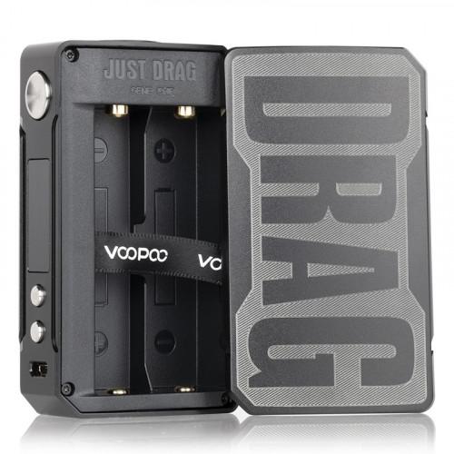 Боксмод VooPoo DRAG 2 177W TC Mod Оригинал