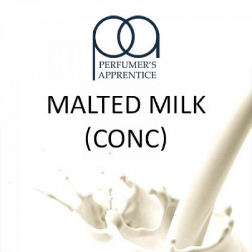 Ароматизатор TPA Malted Milk (Conc) (Солодовое молоко)