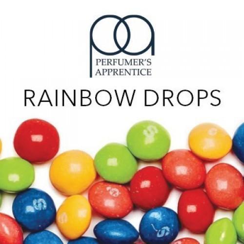 Ароматизатор TPA Rainbow Drops Flavor (NF) (Skittles)