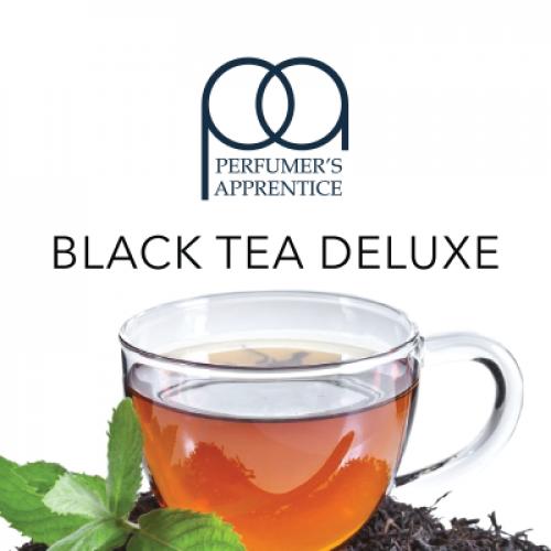 Ароматизатор TPA Black Tea Deluxe (Черный чай)