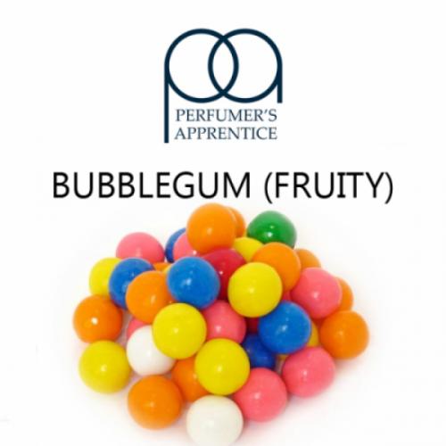 Ароматизатор TPA Bubblegum (fruity) (Фруктовая жевательная резинка)
