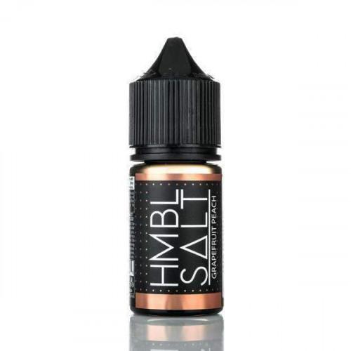 Жидкость на солевом никотине Humble Salt - Grapefruit Peach 30 мл. 35 мг.