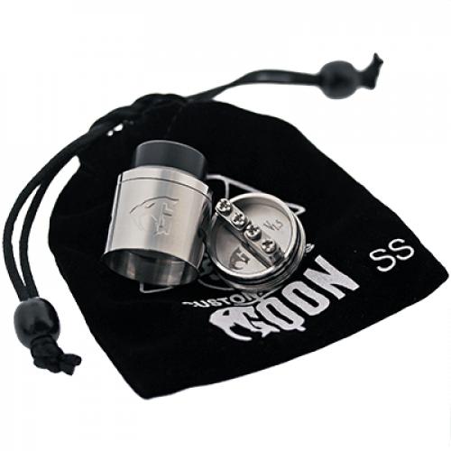 Дрипка 528 Custom Goon V 1.5 RDA Оригинал